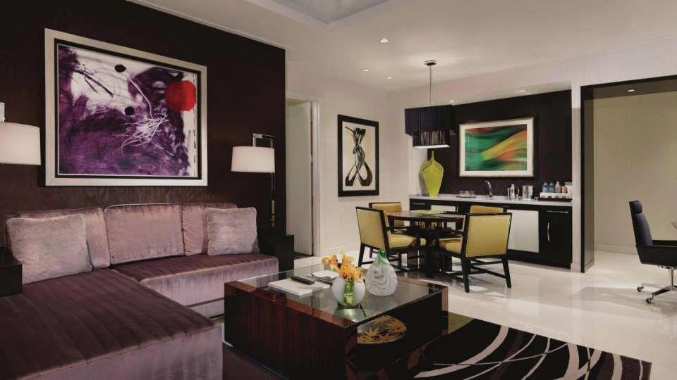 Las Vegas Hotels, Suiten, 2 Schlafzimmer Las Vegas Hotels Suiten mit ...