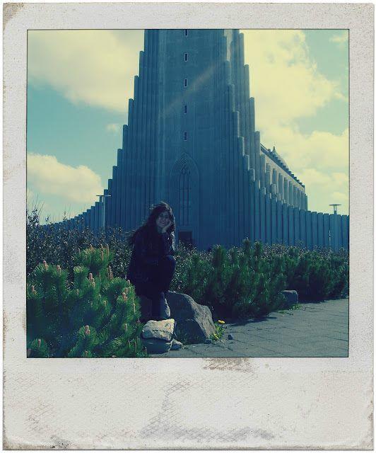 Reckjavik