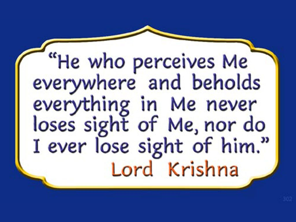 Lord Krishna Quotes Krishna Quotes  Free Wallpaper & Desktop Background Images