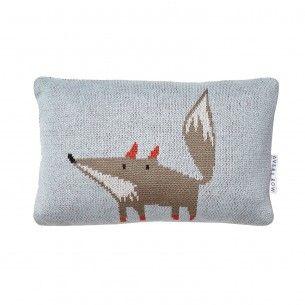 Fuchs Kissen Diy Bags