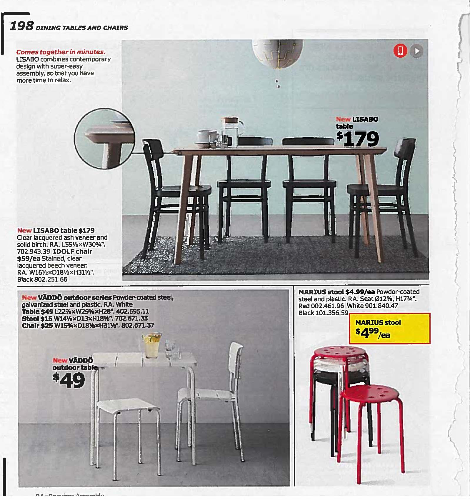Pin By Meghan Krasula On Ikea Ikea Dining Table Table And Chairs
