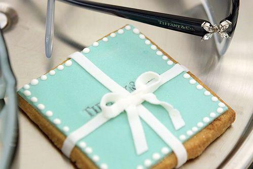 Luxottica for Tiffany