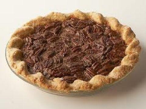 Cooking Today-Chocolate Pecan Pie
