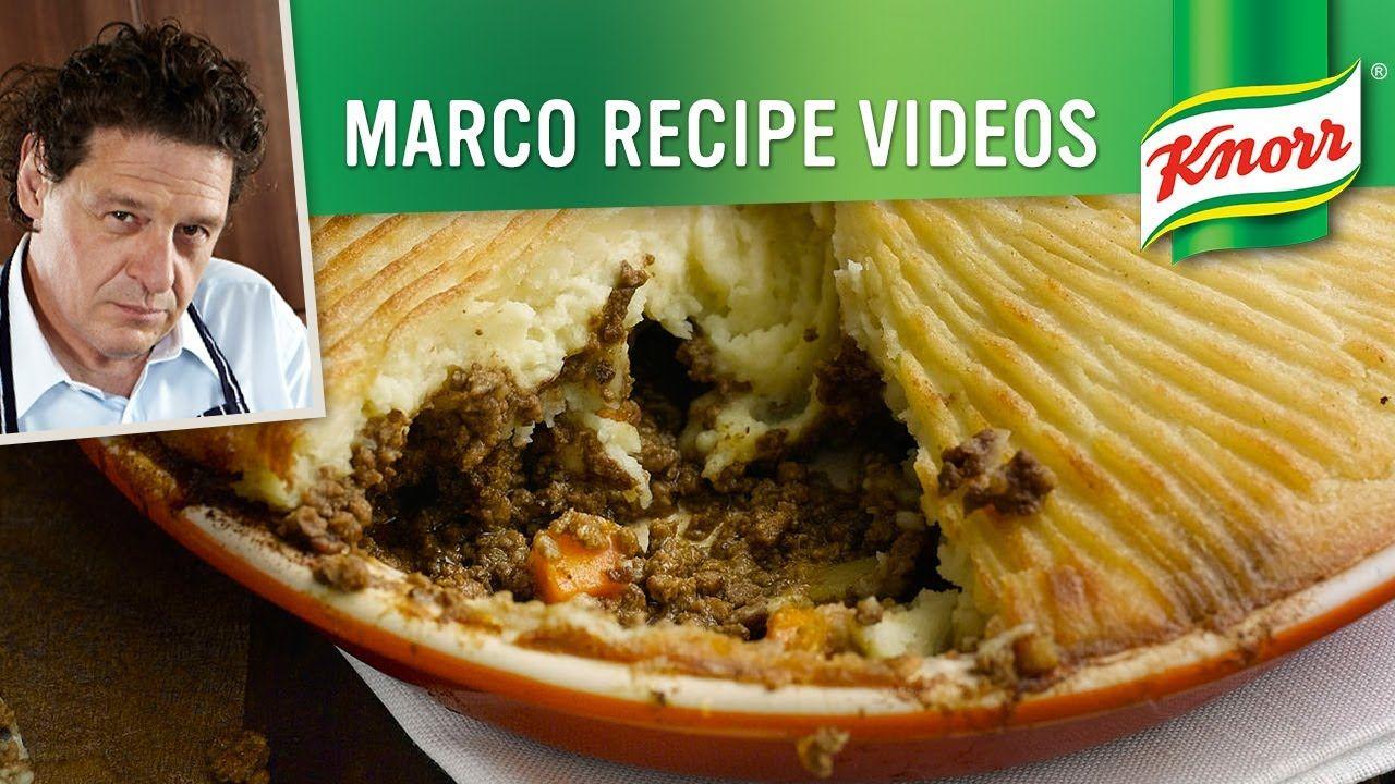 Cottage Pie Recipe Marco Pierre White Cottage Pie Recipe Cottage Pie Marco Pierre White