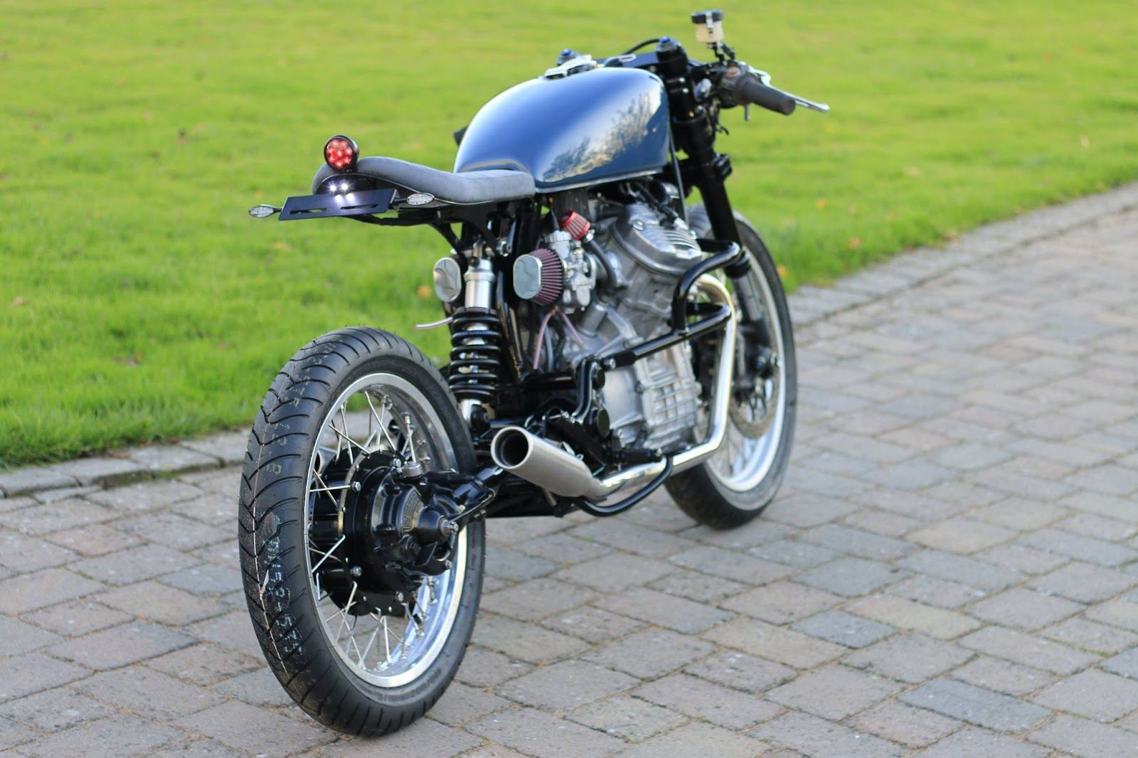 cafe racer engines fuel passions motorcycles. Black Bedroom Furniture Sets. Home Design Ideas