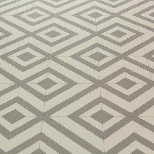 mardi gras 592 sagres grey patterned vinyl flooring for. Black Bedroom Furniture Sets. Home Design Ideas