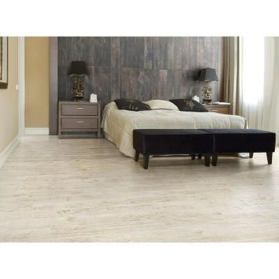 MARAZZI Montagna White Wash 6 in. x 24 in Glazed Porcelain Floor and Wall  Tile - MARAZZI Montagna White Wash 6 In. X 24 In Glazed Porcelain Floor