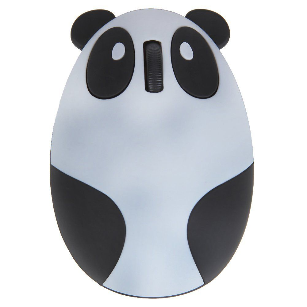 Amazon.com: Koolertron 2.4GHz Wireless Optical Panda