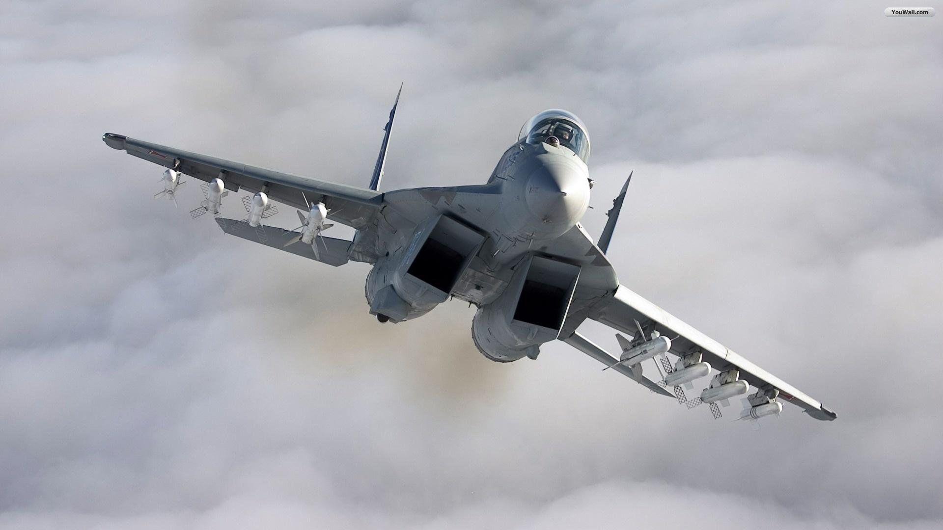 F18 Super Hornet Wallpaper