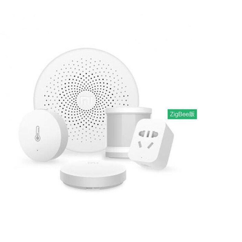 Xiaomi Smart Home Kit Gateway Human Body Wireless Switch