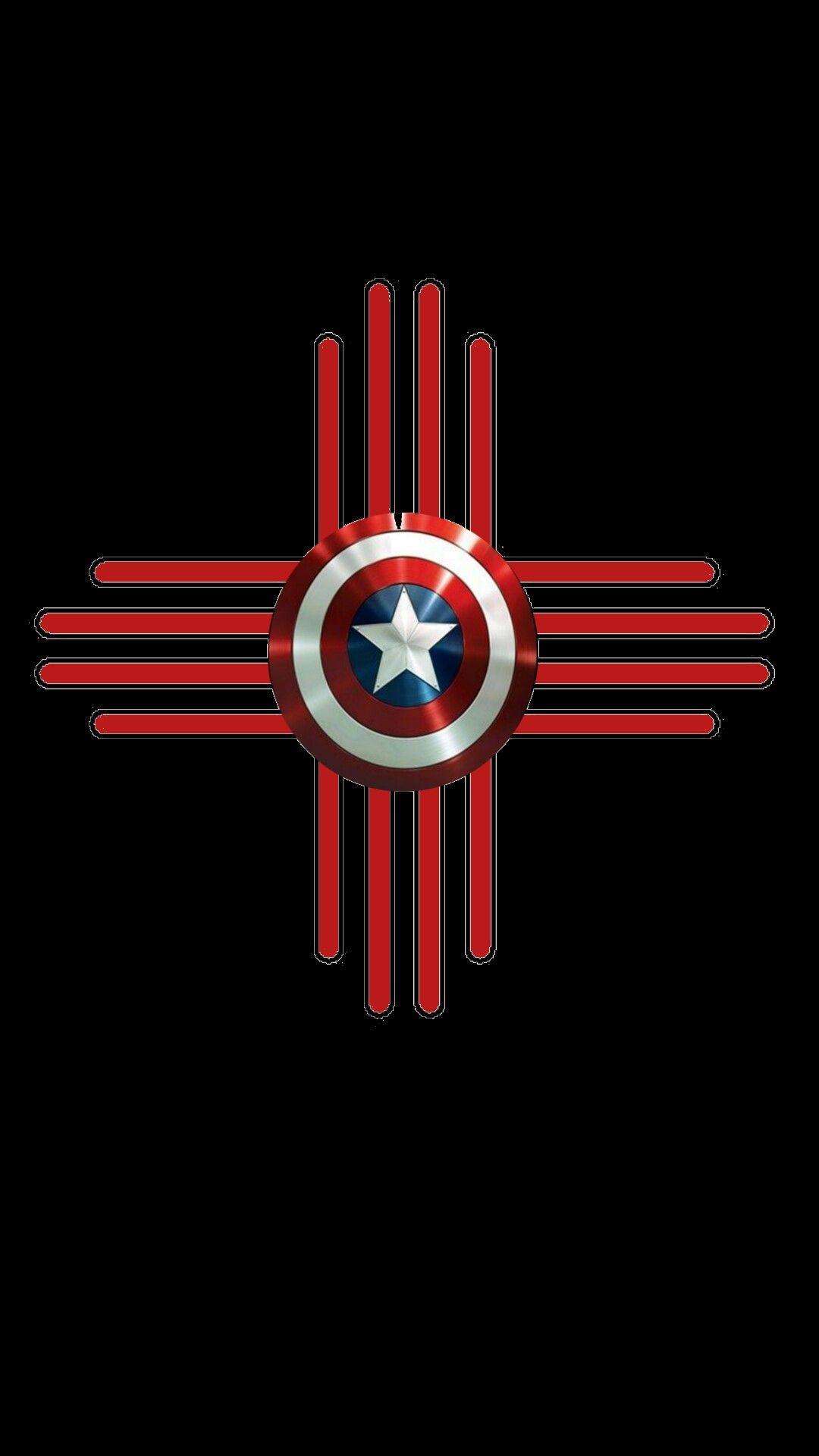 Zia Capt America in 2019 Albuquerque news, New mexico