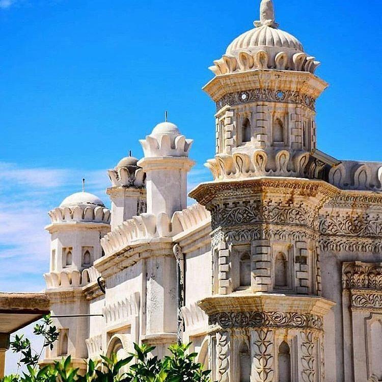 Incredible Architecture Of Rangooni Mosque In Abadan Iran معماری جالب و وی Iran Travel Tv Travel Best Vacations