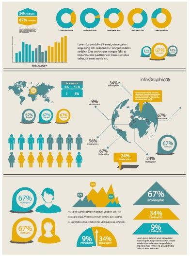 Business Infographic creative design 886