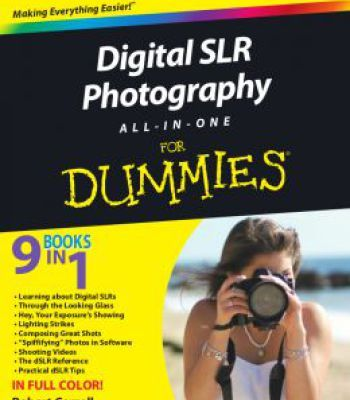 Canon Eos Rebel T3i 600d For Dummies Pdf