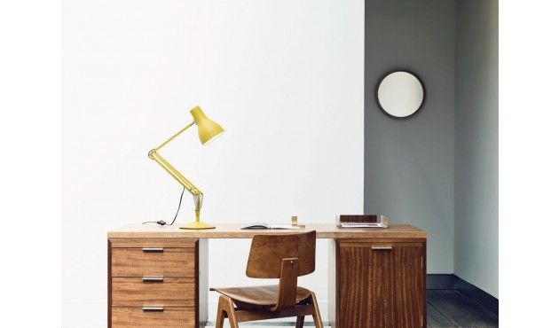 Moderne Lampen 75 : Anglepoise type ™ margaret howell special edition la lampe