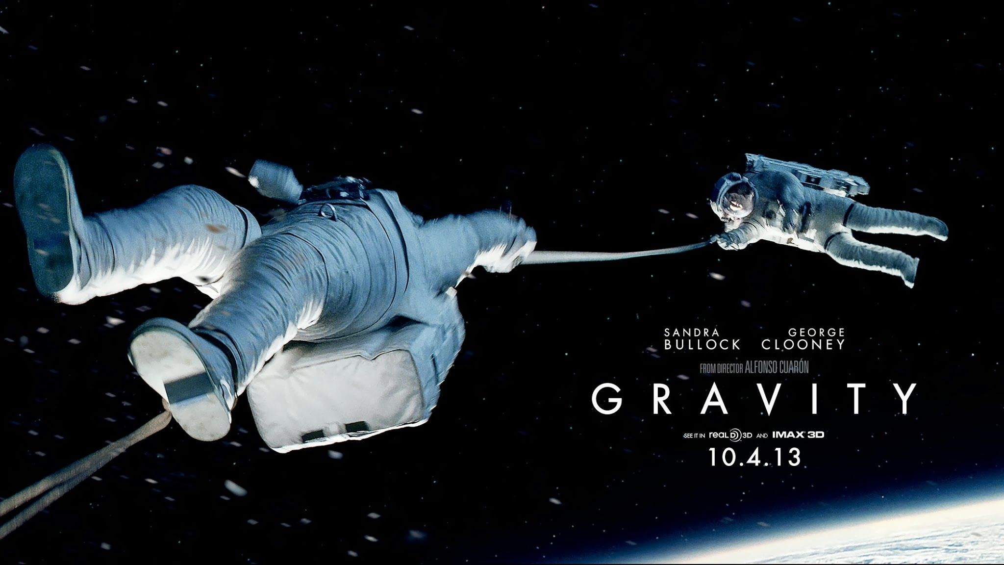 Gravity (With images) | Gravity movie, Gravity, Good movies