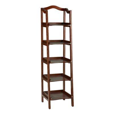 Bombay Heritage Exford 5 Tier Shelf Etagere 6725 Bookcase