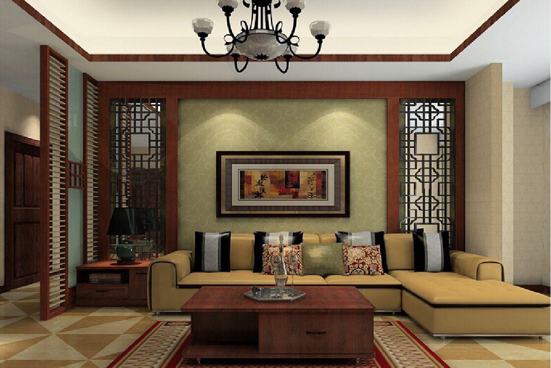New home living room design South Korea style | Korean ...