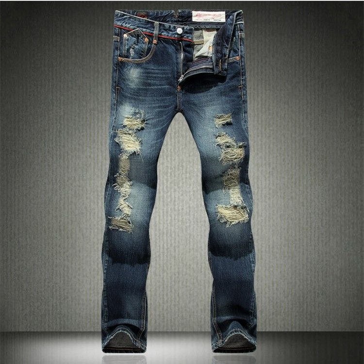 Men&39s jeans trends 2014  Global fashion jeans collection