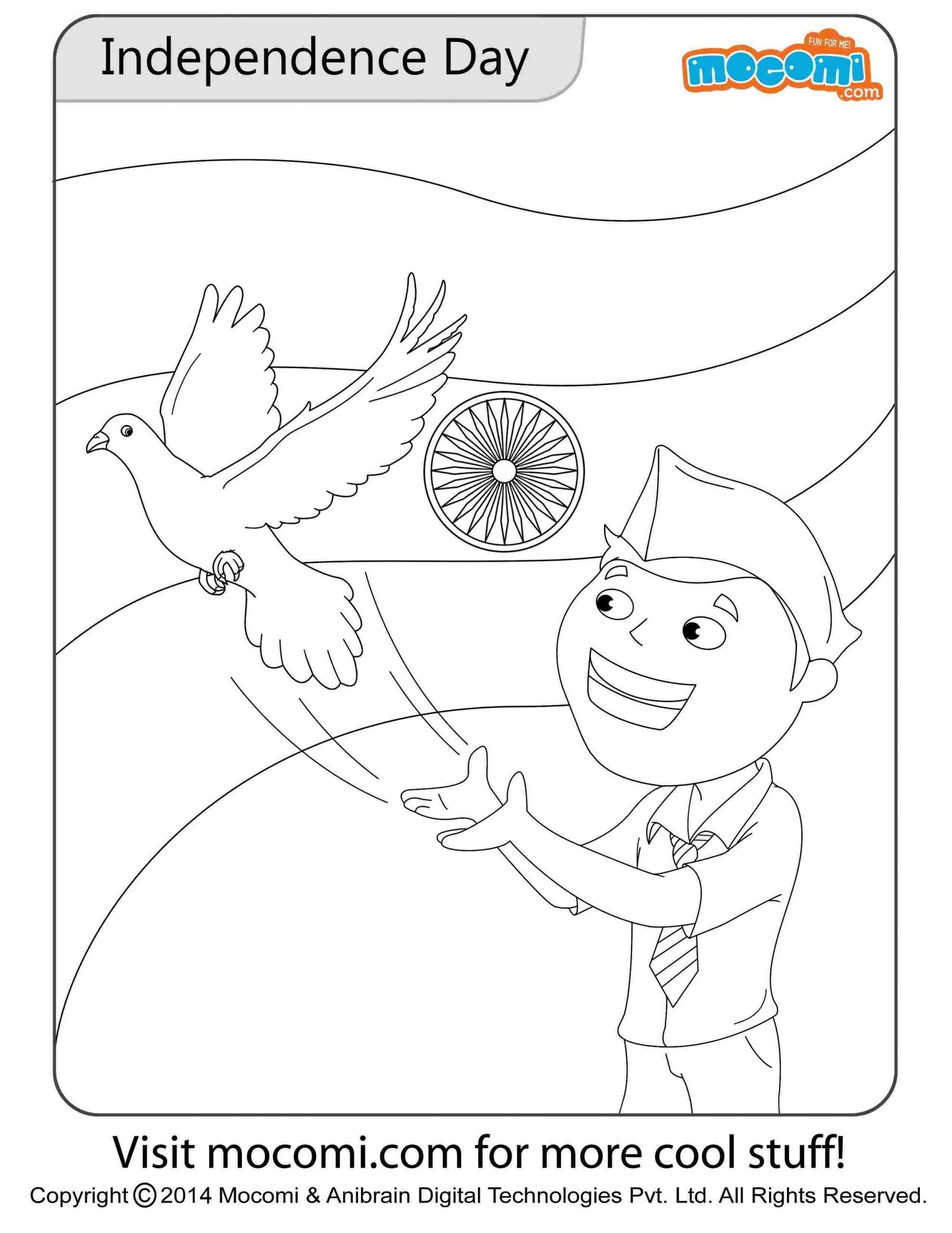 Independence Day Worksheets For Kindergarten Worksheet For Kindergarten Independence Day Drawing Online Coloring Pages Flag Coloring Pages [ 2560 x 1978 Pixel ]