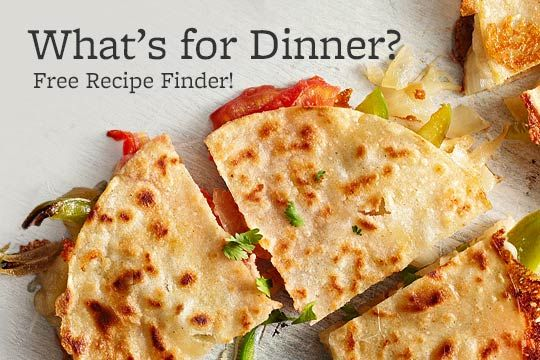 Dinner tonight recipe finder recipes food and dinners dinner tonight recipe finder forumfinder Images