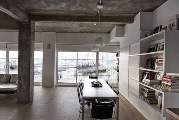 Industrial house renovation industrial home renovation in london architecture for the home pinterest industrial house industrial and architecture