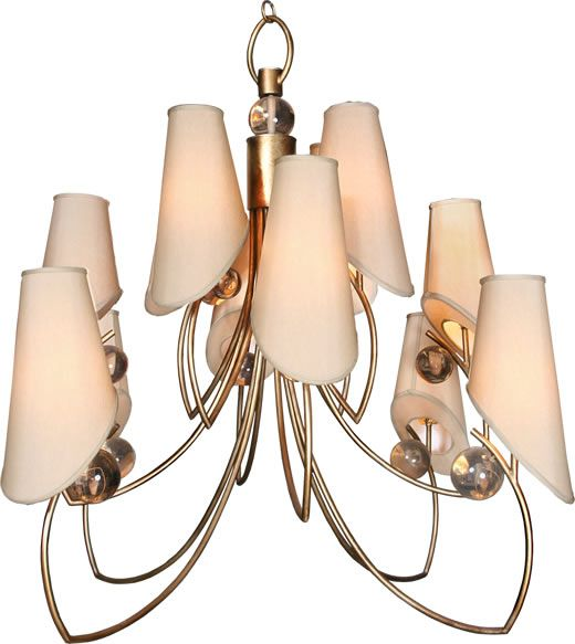 Large scale contemporary chandeliers brand lighting van teal strategical