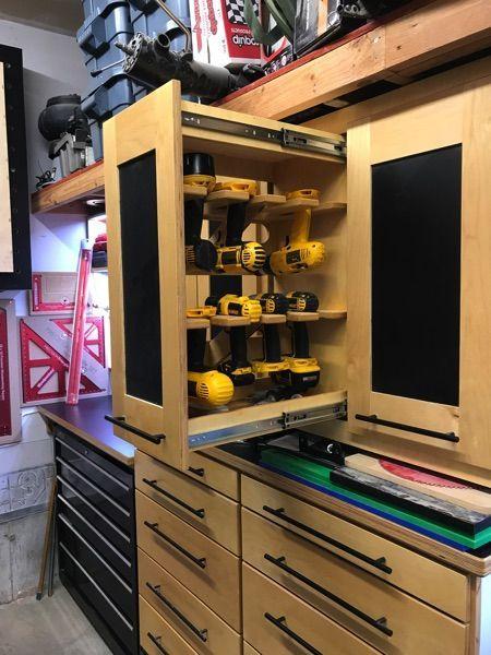 11 Great Garage Organization Ideas Quick Amp Cheap Diy