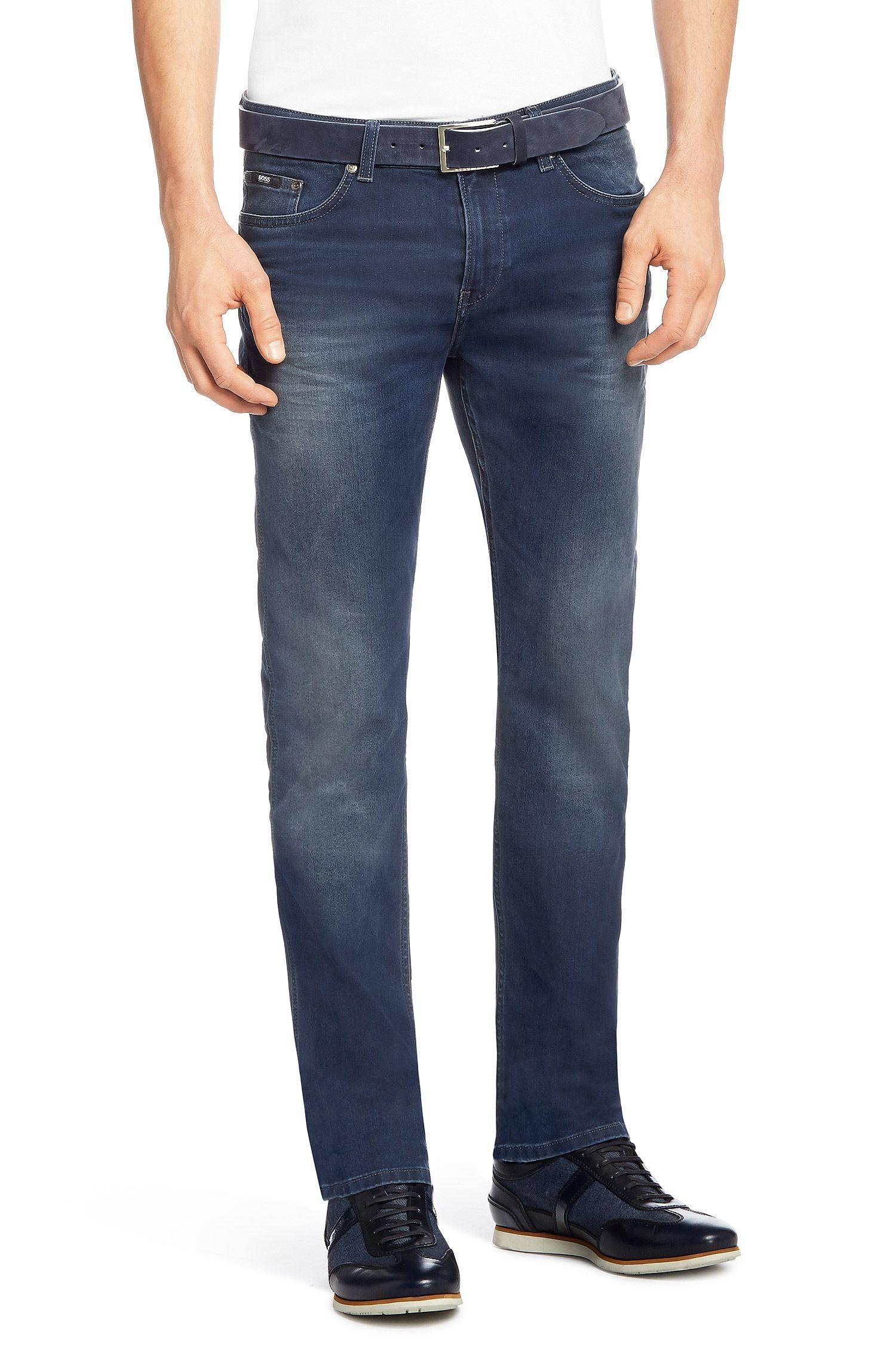BOSS Jeans Slim Fit Delaware1 en coton mélangé prix Jeans homme Hugo Boss  155.00 €