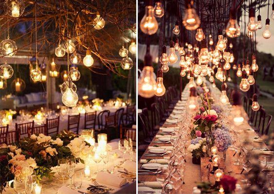 lighting inspiration. Wedding Lighting Inspiration A