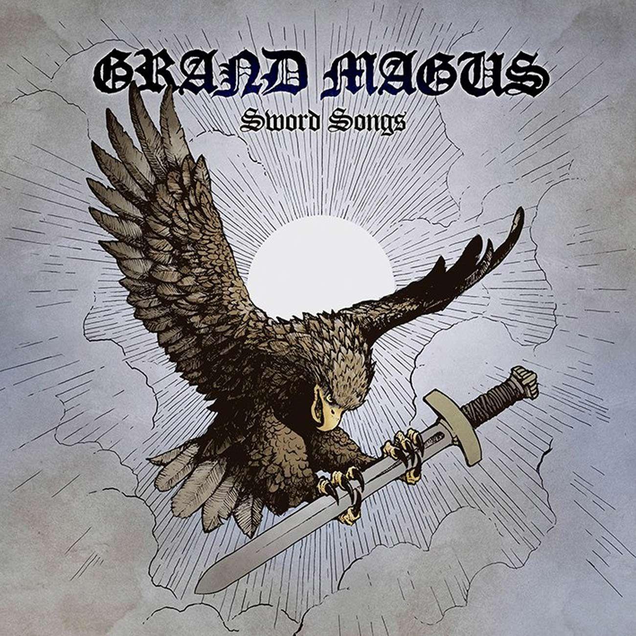 Sword Songs (Grand Magus)