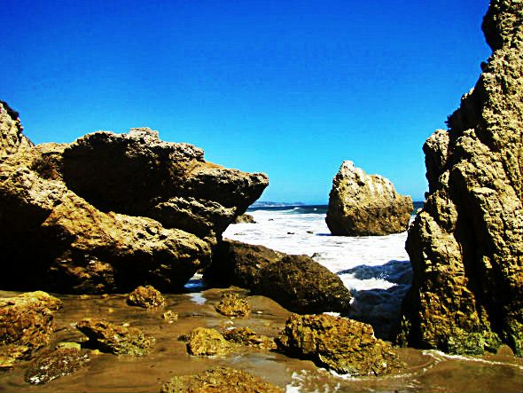 El Matador State Beach Malibu Ca Top Tips Before You Go Tripadvisor Rocks Pinterest California And Walk