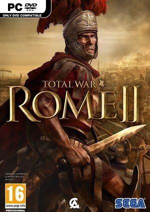 Total War: Rome II (played)