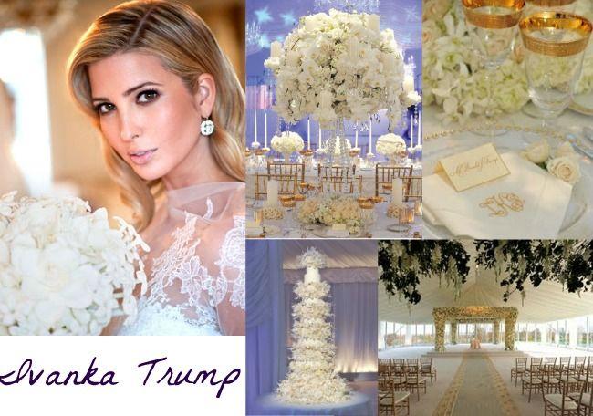Google Image Result For Httpstgeorgeweddingscomwpcontent - Ivanka Wedding Cake