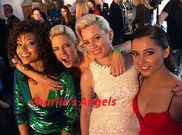 123movies Watch Charlie S Angels 2019 Full Movie Online 1080px Movie Tv