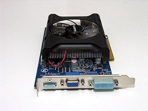 GIGABYTE GVR465D21GI Gigabyte gv r465d2 1gi radeon hd 4650 agp review image 06 hardware