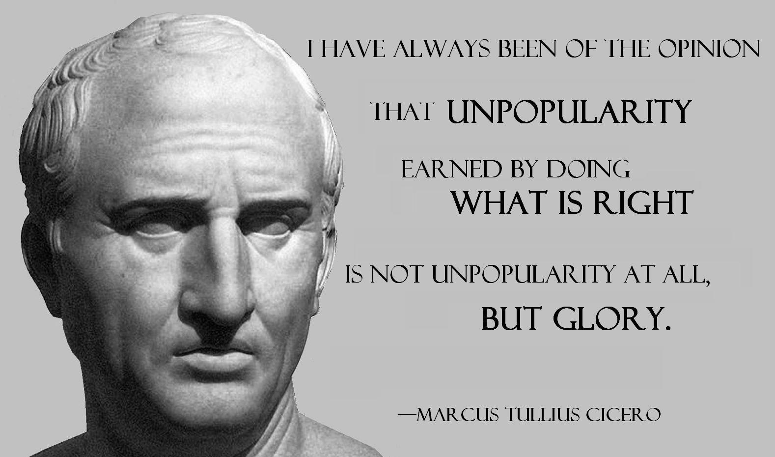 Citaten Cicero : A quote from cicero inspiration quotes life quotes