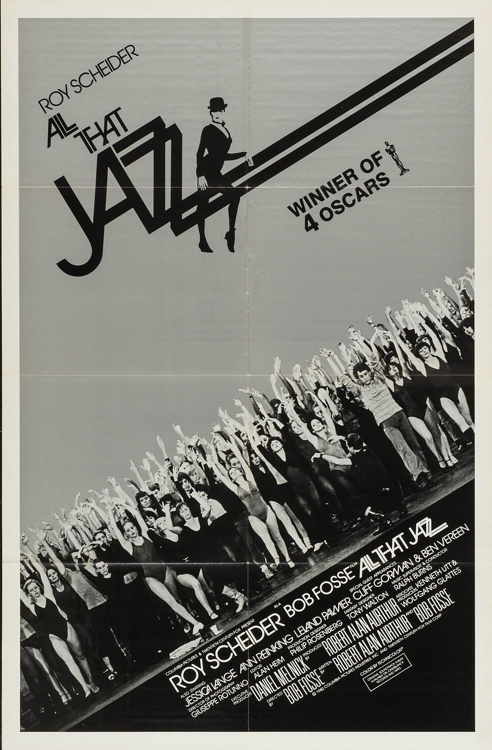 Return to the main poster page for All That Jazz (#2 of 2) | Film ...