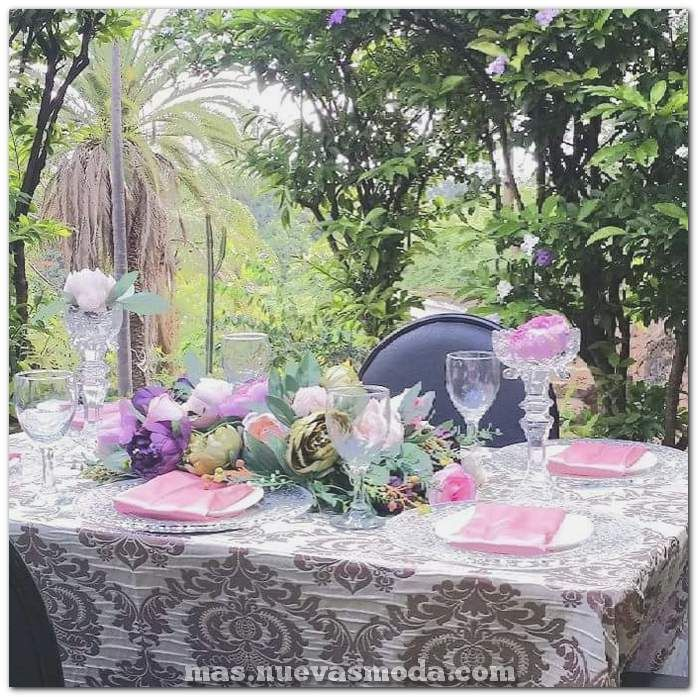 Más de 58 ideas frescas y elegantes para la decoración de bodas de verano para hacer que su día especial sea pintoresco