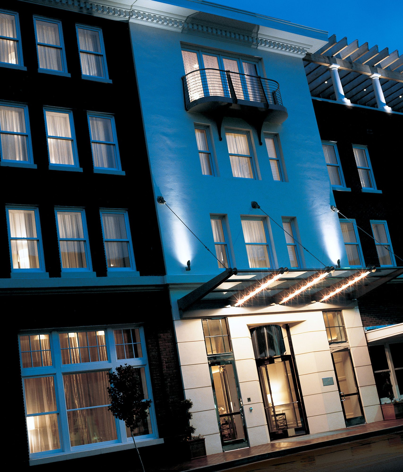 The Alluvian Hotel Greenwood Ms Voted Best In State Also Has A Spa And Viking Cooking School