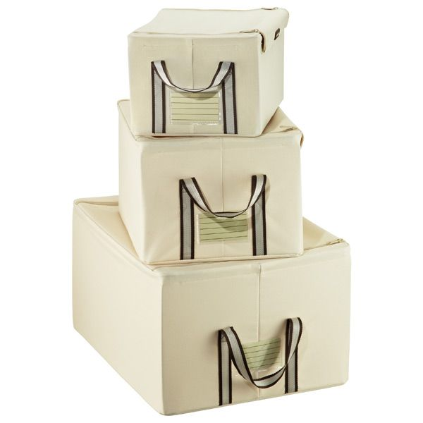 Sand Fabric Storage Boxes by reisenthel® | SALE $11.99 - $18.99  sc 1 st  Pinterest & Sand Fabric Storage Boxes by reisenthel® | SALE $11.99 - $18.99 ...
