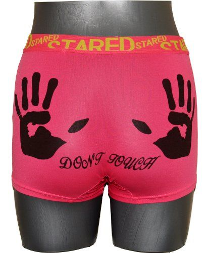 Men/'s Personalised Boxers Shorts Funny Property Of Mrs Novelty Underwear Cotton