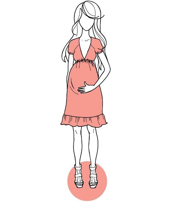 Pina Dress & Top sewing pattern by Megan Nielsen | Habitación y ...