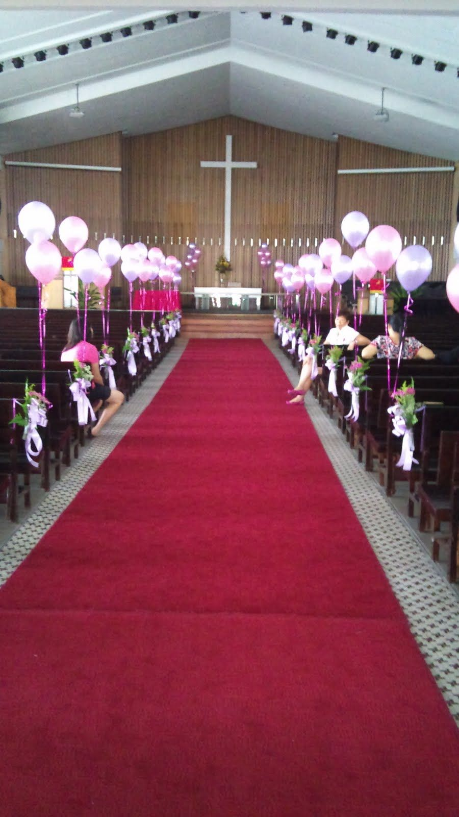Simple church wedding decorations and sibu sarawak fu yuan simple church wedding decorations and sibu sarawak fu yuan church junglespirit Gallery