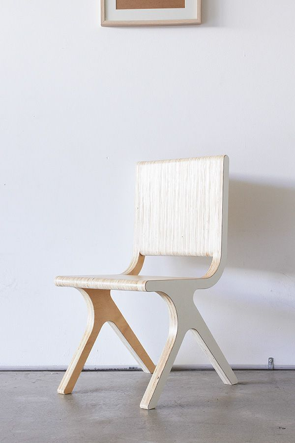 Chairs on Behance