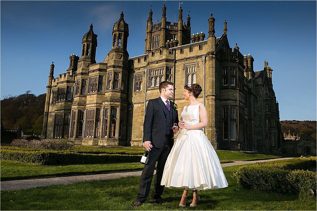 blue Bridalwear Cardiff wedding dresses