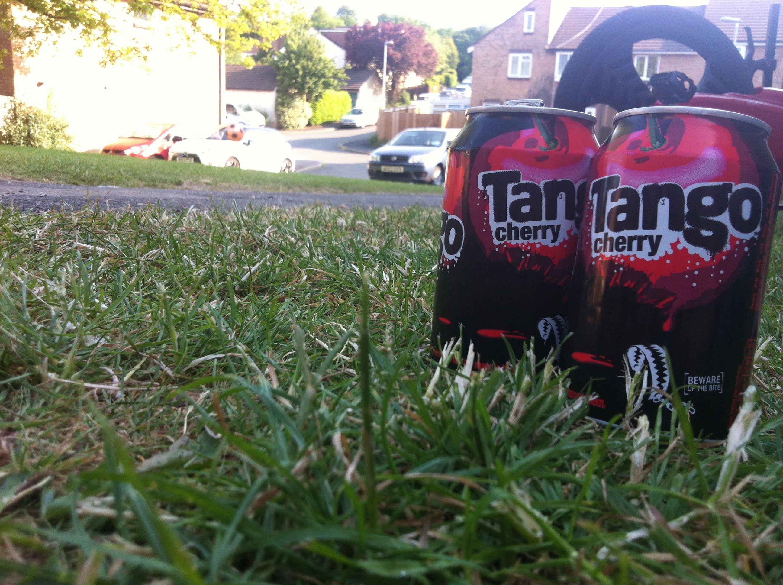 Tango+grass
