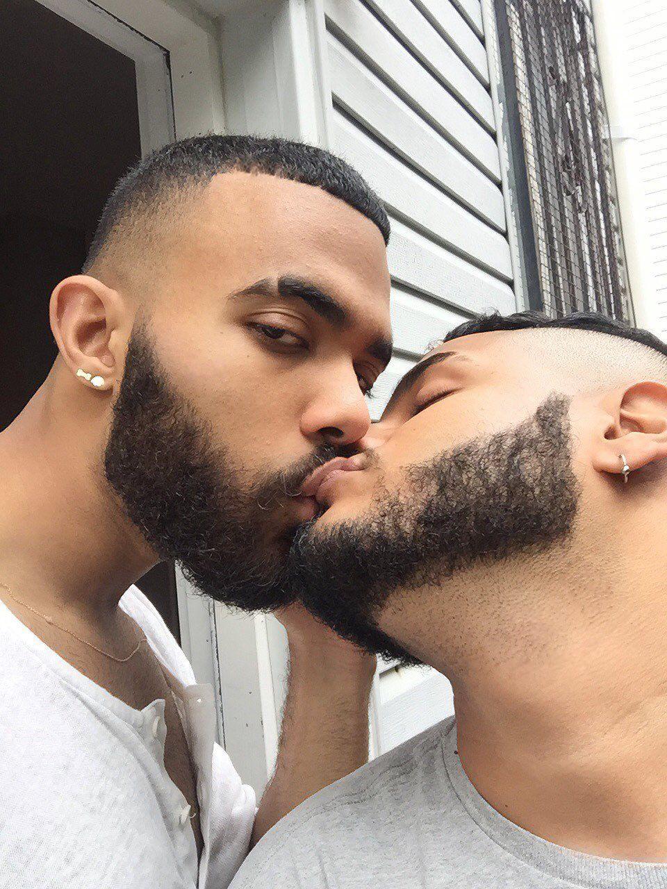 Beautiful guys having sex