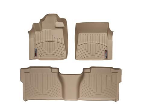 2008 Toyota Tundra Weathertech Floorliner Car Floor Mats Liner Floor Tray Protects And Lines The Floor Of Tr Toyota Tundra 2008 Toyota Tundra Weather Tech