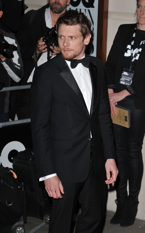 pics Jack O'Connell (born 1990)